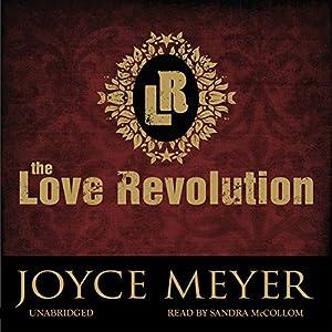 The Love Revolution Hörbuch