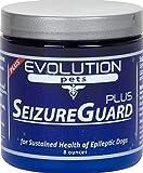SeizureGuard PLUS Dog Seizure & Epilepsy Supplement