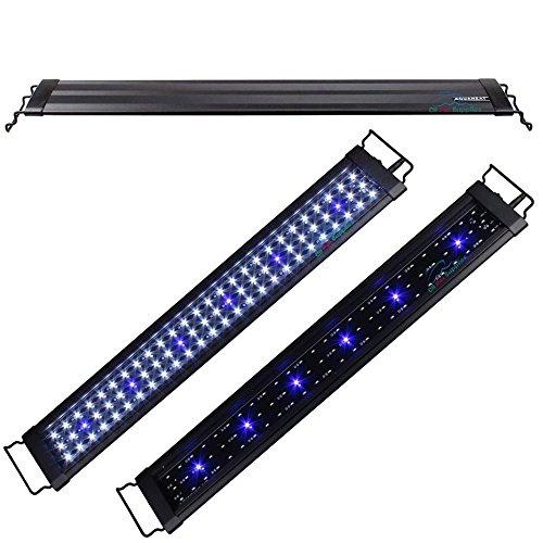 Aquarium Lights Extendable Bracket LED Light Aquarium Fish 24
