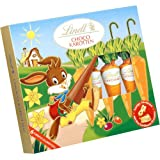 Easter - milk chocolate carrots - x6 - 81g.