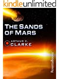 The Sands of Mars (Space Tirlogy Book 2)