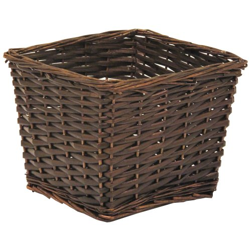 Dresser With Baskets front-1021721