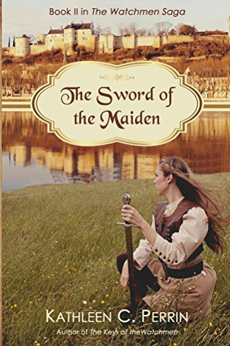 The Sword Of The Maiden by Kathleen C. Perrin ebook deal