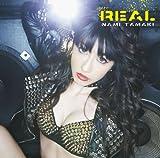 REAL(初回限定盤)(DVD付)