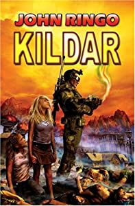 "Cover of ""Kildar (Paladin of Shadows, Boo..."