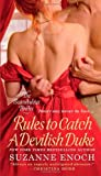 Rules to Catch a Devilish Duke (Scandalous Brides)