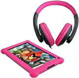 POINT OF VIEW MOBII 703 KIDS BUNDLE PINK
