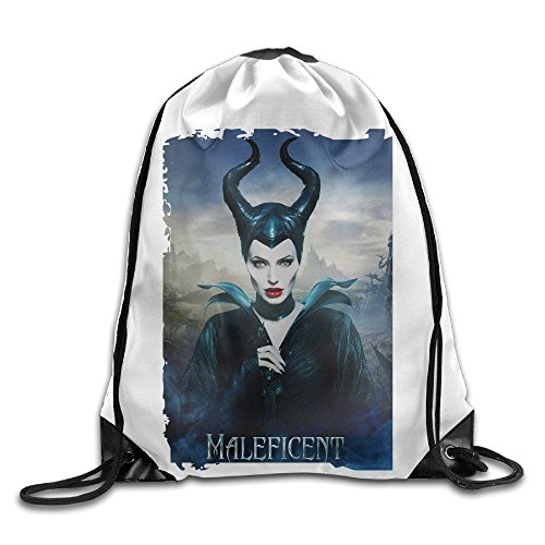 Malef (Young Maleficent With Wings Costume)