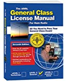 General Class License Manual [With CDROM]