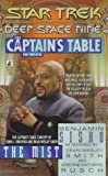 The Mist:  The Captain's Table Book 3 (Star Trek Deep Space Nine) (0671014714) by Dean Wesley Smith