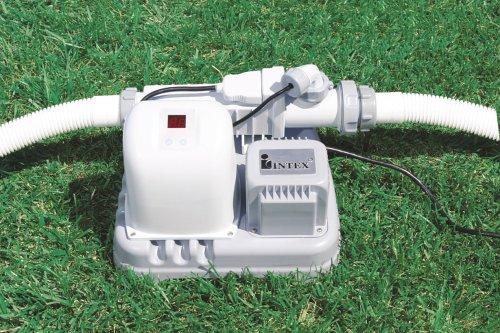 Chlorine Generator Saltwater Pool System (56602)