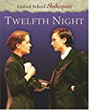 Image of Twelfth Night (Oxford School Shakespeare)