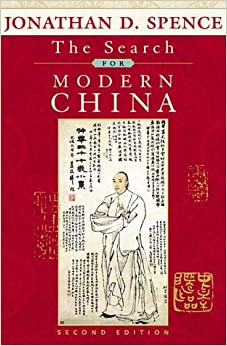 the search for modern china pdf