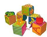 Sassy Peek-A-Boo-Blocks