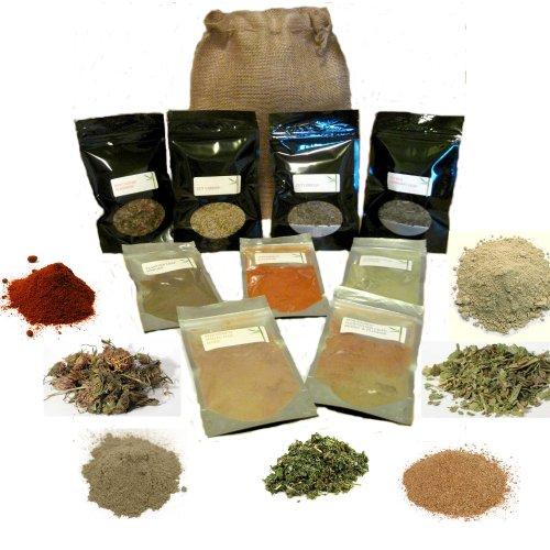 Essential-Survival-Herb-Kit