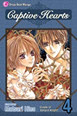 Captive Hearts (Volume 4)