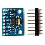 ADXL345 3-Axe Output Module Sensor Ac...
