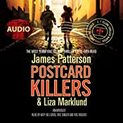 Postcard Killers | [James Patterson]