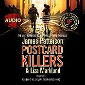 Postcard Killers | [James Patterson]