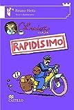 img - for Luisa viaja rapidisimo/ Luisa Travels Super Fast (Castillo De La Lectura: Serie Blanca/ Reading Castle: White Series) (Spanish Edition) book / textbook / text book