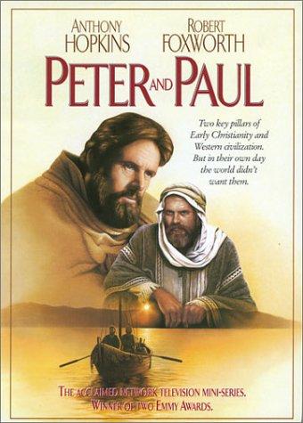 Peter & Paul DVD