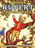 ' Rupert' Facsimile 1952 (Annuals)