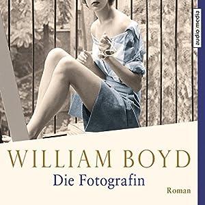 Die Fotografin Hörbuch