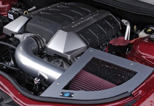 Cold Air Inductions 501-1099-10 Intake System for Chevrolet Camaro 6.2L (2015 Camaro Cold Air compare prices)