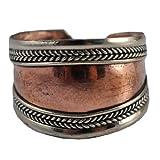 Copper Brass Handmade Tibetan Ring