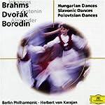 Brahms/Borodin/Smetana: Dances
