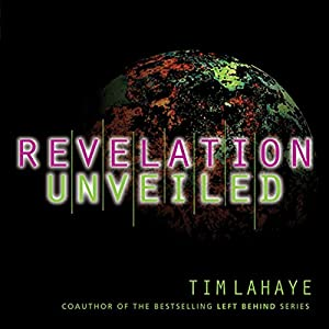 Revelation Unveiled Audiobook