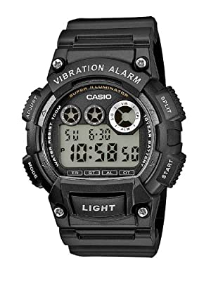 Casio Men's Watch W-735H-1AVEF