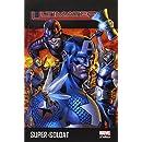 Best Of - Ultimates, Tome 1 : Super-soldat