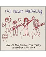 Live At The Boston Tea Party - December 12th 1968