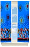 Hasbro Transformer 4 Battle Force Room Darkening Window Panel, 42 by 63-Inch