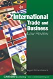 img - for International Trade and Business Law Review: Volume IX book / textbook / text book