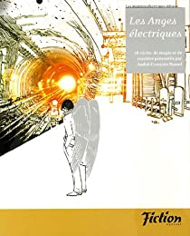 Fiction - Nouvelle �dition, N�Sp�cial : Les Anges �lectriques par Fiction