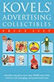 Kovels Advertising Collectibles Price List