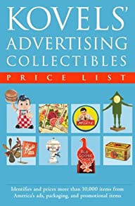 Kovels' Advertising Collectibles Pric…