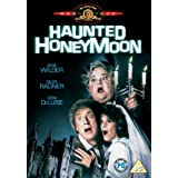 Haunted Honeymoon [DVD]by Gene Wilder