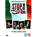 Stop You're Killing Me [DVD]