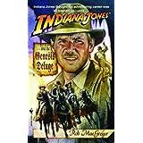 Indiana Jones and the Genesis Deluge (Bantam Falcon Adventure) ~ Rob MacGregor