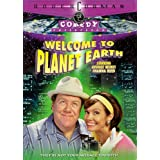 Welcome to Planet Earth ~ George Wendt