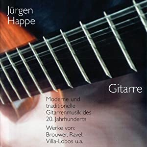 Jurgen Happe cover