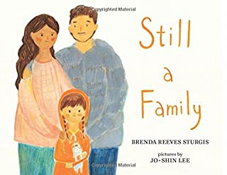 Book Cover: Still a Family