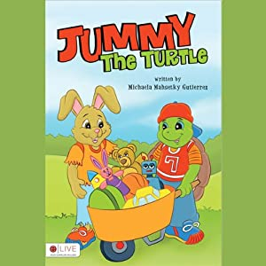 Jummy The Turtle | [Michaela Mahsetky Gutierrez]