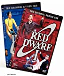 Red Dwarf Series 1 &amp; 2