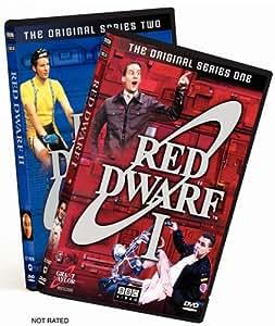 Red Dwarf Series 1 & 2