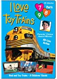 I Love Toy Trains, Parts 7-9