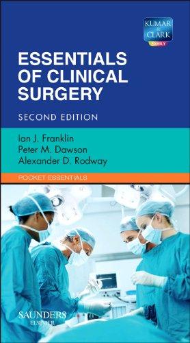 Essentials of Clinical Surgery, 2e (Pocket Essentials)